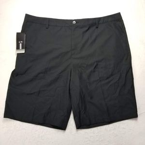 Adidas climalite shorts mens 42 black nwt